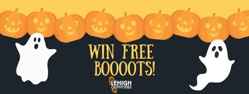 Win Free Boooots!